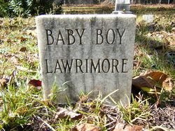 Baby Boy Lawrimore