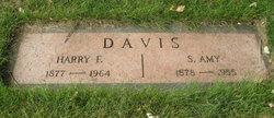 Harry Fleming Davis