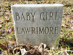 Baby Girl Lawrimore