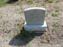 Leo Hagenhoff, Jr