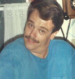 Gary Neal Halstead