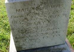 Martin J. Davis