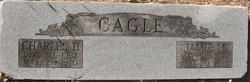 Janie M Cagle