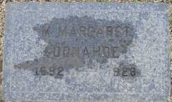 Mary Margaret Donahoe