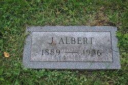 J Albert Davidson