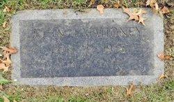 John J. Mahoney