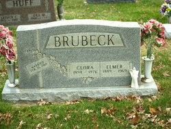 Clora B <I>Suddarth</I> Brubeck