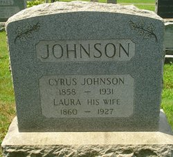 Cyrus Johnson