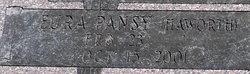Eura Pansy <I>Haworth</I> Wolfe