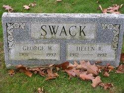 George W Swack
