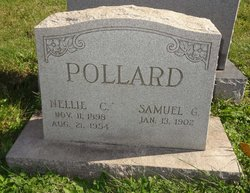 Samuel G Pollard