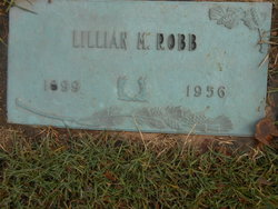 Lillian M. Robb