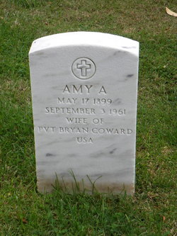 Amy A Coward
