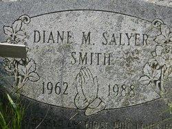Diane M <I>Sayler</I> Smith
