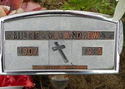 Millie M Andrews