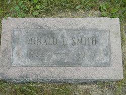 Donald LaVerne Smith