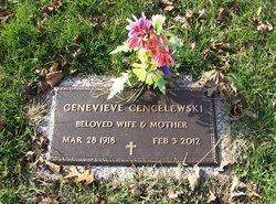 Genevieve <I>Grabarz</I> Cencelewski