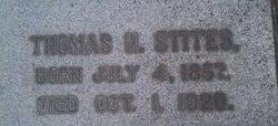 Thomas H Stites