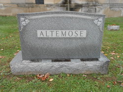 Forrest M. Altemose