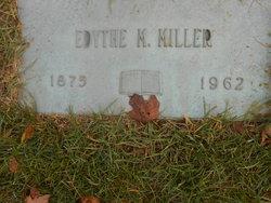 Edythe M. Miller