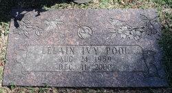 Lelain Ivy Pool