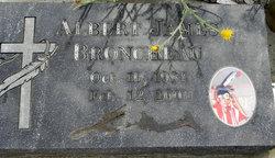 Albert James Bronceau