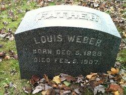Louis Weber