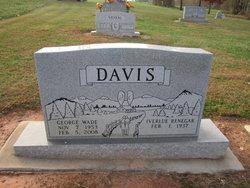 George Wade Davis