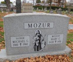 Mary C Mozur