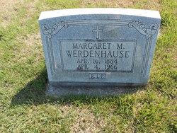 Margaret Mary <I>Twehaus</I> Werdenhausen