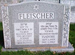 Isadore Fleischer