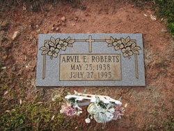 Arvil E. Roberts