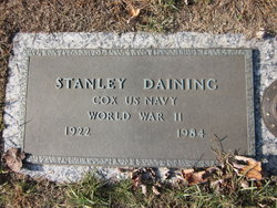 Stanley Daining