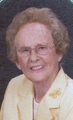 Doris Joiclyn <I>Hood</I> Hardie