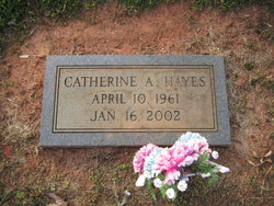 Catherine A. Hayes