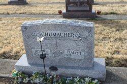 Joseph J Schumacher