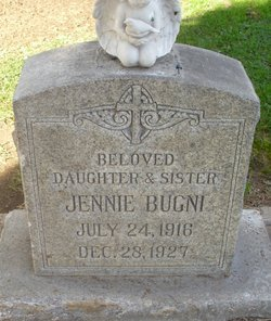 Jennie Bugni