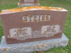 John Albert Steiss