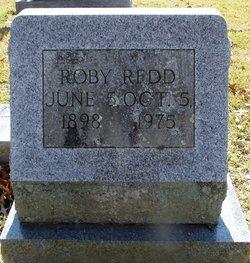 Roby Redd