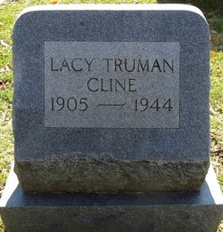 Lacy Truman Cline