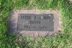 Peter J. Yamin
