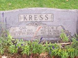 Victor F Kress