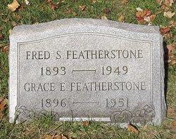 Grace Featherstone