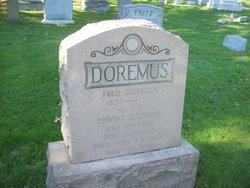 Roy Doremus