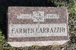 Carmen Carrazzio