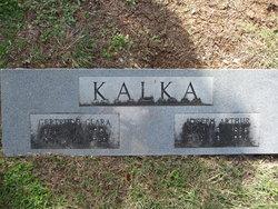 Joseph Arthur Kalka