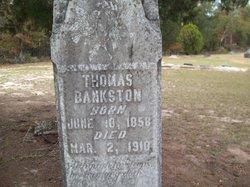 Thomas Bankston