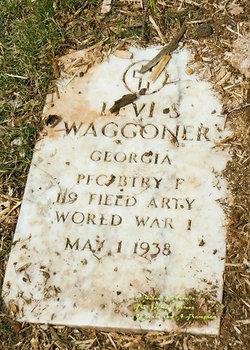 Levi S Waggoner