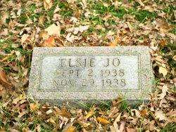 Elsie Jo Crawford