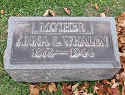Anna L Whalen